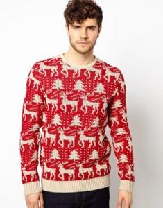 Christmas jumper for men