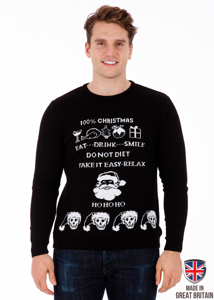 My Favourite Christmas Jumpers For 2013 The Not Perfect Housewife