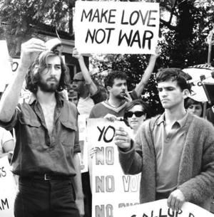60s revolution