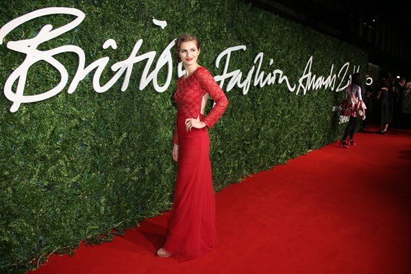 British_Fashion_Awards