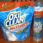 OxiClean Domestic Cleaning