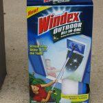 windex cleaning detergent