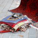 How to Clean Kilim Carpet?