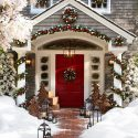 Lovely Christmas Decorations Ideas