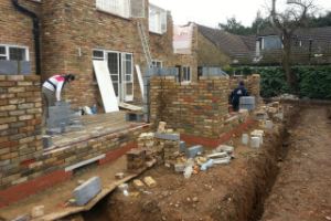 Builders Cleaning Warlingham CR5