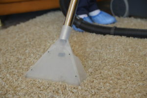 Carpet Cleaning Services Heron Quays E14
