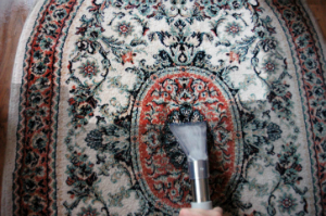 Carpet Cleaning Services Holland Park W8