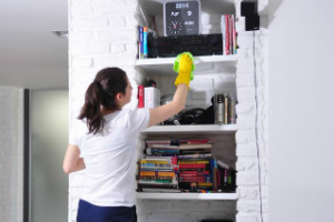 End of tenancy cleaning South East London SE