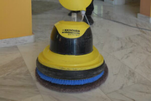 Hard Floor Cleaning Services London Camden NW