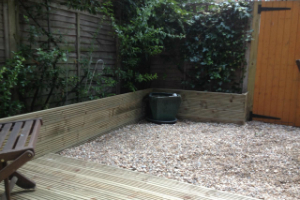 Gardening Services Fairfield SW18