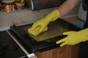 Oven Cleaning Services Addison W6
