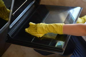 Oven Cleaning Services Cripplegate EC1M