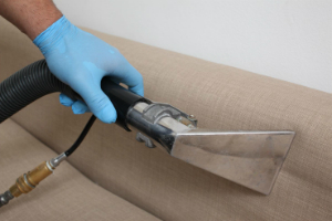 Upholstery Cleaning Services West India Quay E14
