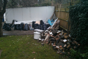 Waste Removal Services Shirley BR3