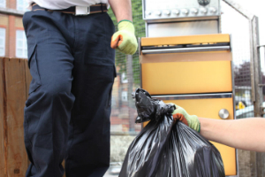 Waste Removal Services London