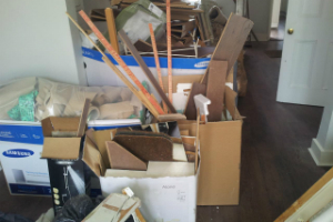 Waste Removal Services Askew W3