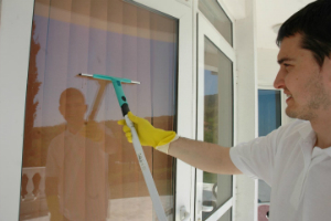 Window Cleaning Services East India E14