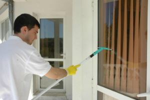 Window Cleaning Services City of London EC